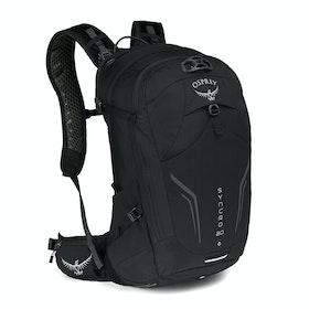 Sac à Dos pour Vélo Osprey Syncro 20 - Black
