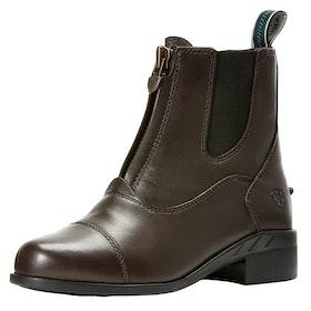 Ariat Devon IV Kids Jodhpur Boots - Light brown
