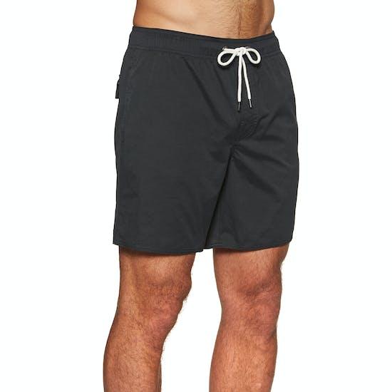 RVCA Gerrard Elastic Boardshorts
