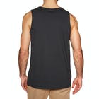 Hurley One And Only Mens Tank Vest