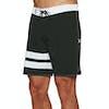 Hurley Phantom Block Party Solid 18in Boardshorts - Black