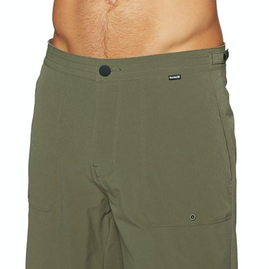 Hurley Phantom Coastline 18in Mens Walk Shorts