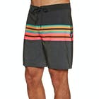 Hurley Phantom Solace 18 inch Mens Boardshorts