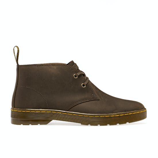 8514b3c689b Dr Martens Cabrillo Boots | Free Delivery* on All Orders