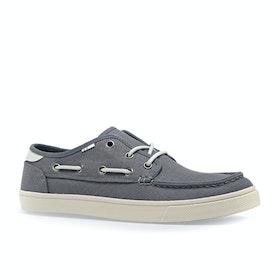 Dress Shoes Toms Dorado Boat - Grey
