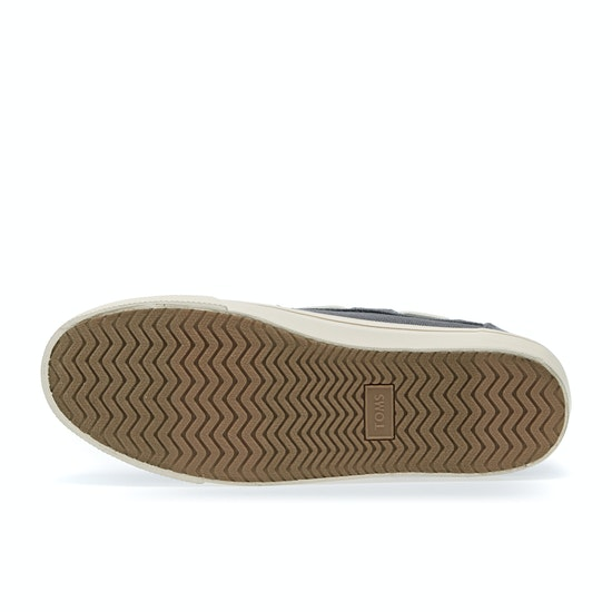 Toms Dorado Boat Dress Shoes