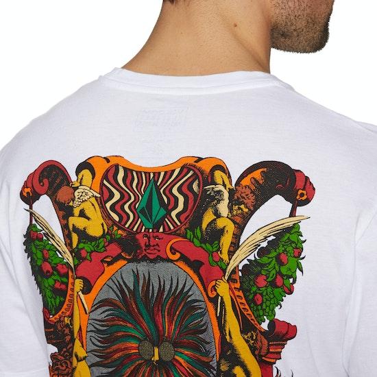 Volcom Elzo Durt Fa Short Sleeve T-Shirt