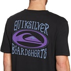 Quiksilver Cosmic Patient Short Sleeve T-Shirt