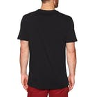 Quiksilver Get Bizzy Short Sleeve T-Shirt