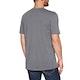 Quiksilver Hexa Logo Short Sleeve T-Shirt