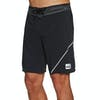 Quiksilver Highline New Wave Pro 19in Boardshorts - Black