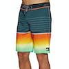 Quiksilver Highline Slab 20 inch Boardshorts - Ebony