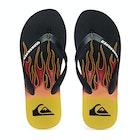 Quiksilver Molokai Fire Sandals