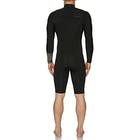 Billabong Revolution 2mm 2019 Chest Zip Shorty Wetsuit
