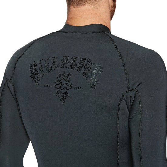Billabong Revolution 2mm 2019 Front Zip Wetsuit Jacket