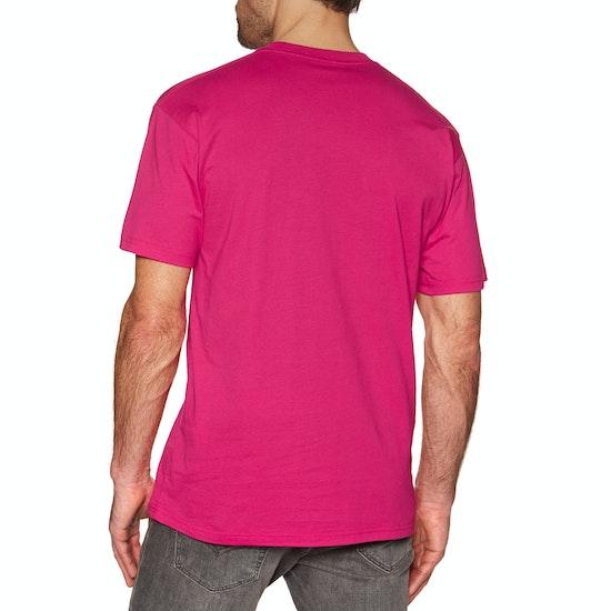 Vans Left Chest Logo Short Sleeve T-Shirt