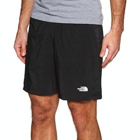 North Face 24/7 Running Shorts - TNF Black