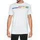 T-Shirt à Manche Courte DC 4 Stripe