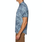 Quiksilver Pandanas Short Sleeve Shirt