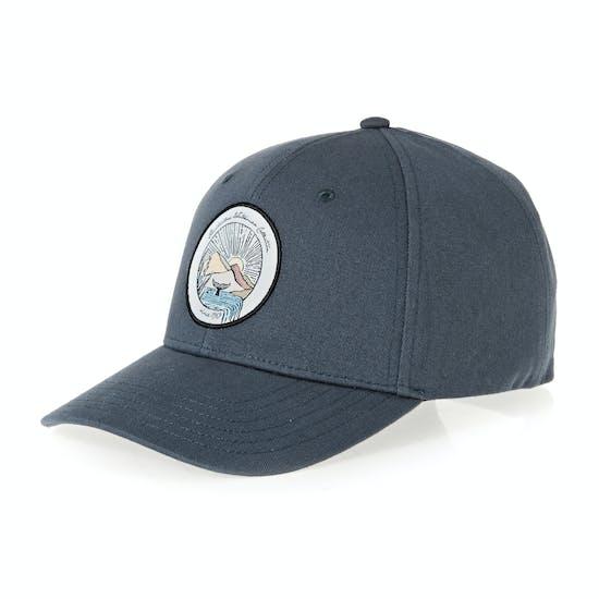 Quiksilver Waterman Stream Dripper Snapback Cap