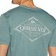 Quiksilver Vibed Short Sleeve T-Shirt