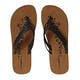 O'Neill 3 Strap Disty Sandals