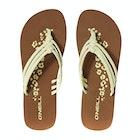 O'Neill 3 Strap Disty Sandals