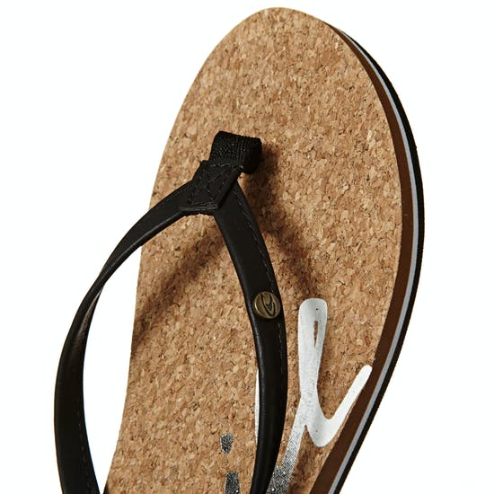 O'Neill Logo Cork Sandals