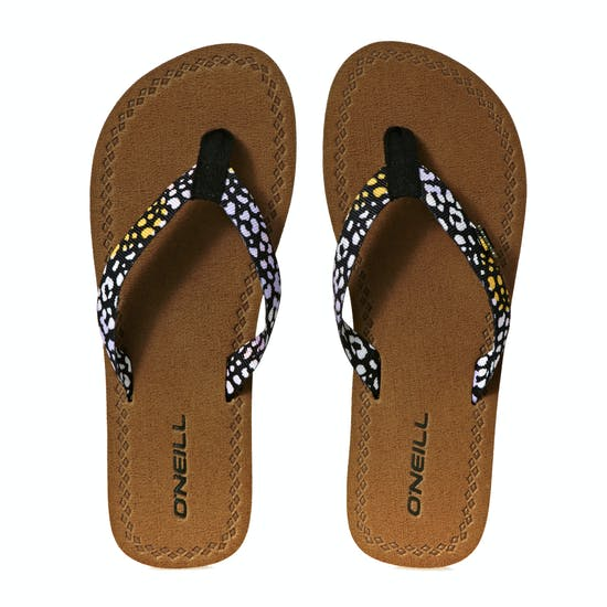 O'Neill Woven Strap Sandals