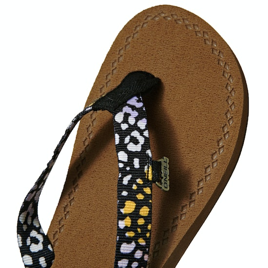 O'Neill Woven Strap Sandals