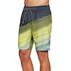 Billabong Resistance LB Boardshorts - Yellow