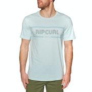 Rip Curl Mama Strokes Short Sleeve T-Shirt