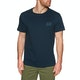 Rip Curl Organic Plain Short Sleeve T-Shirt