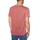 Rip Curl Organic Plain Pocket Short Sleeve T-Shirt