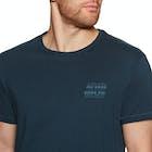 Rip Curl Organic Plain Short Sleeve T-Shirt