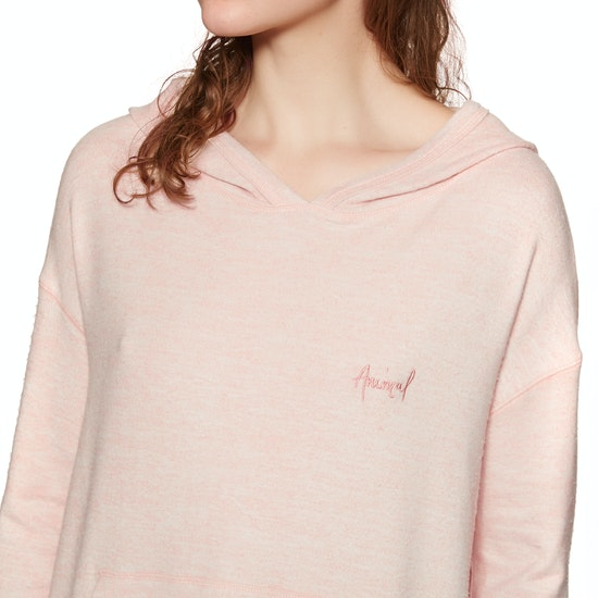 Animal Meru Womens Pullover Hoody