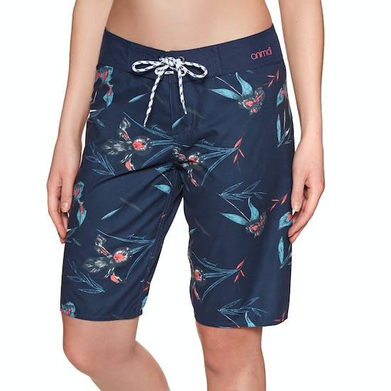Boardshort Femme Animal Fian