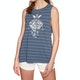 Animal Riot On Womens Tank Vest