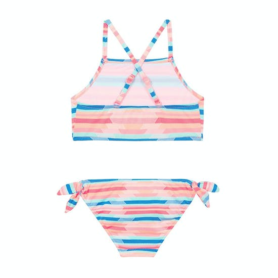 Seafolly Stripe Girls Tankinis