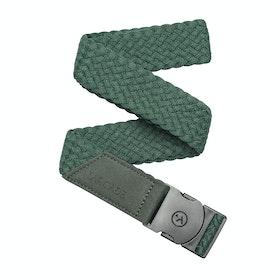 Ceinture en Tissu Arcade Belts Vapor - Green Green