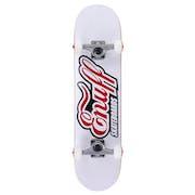 Enuff Classic Logo 7.75 Inch Complete Skateboard