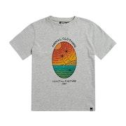 Animal Riser T-Shirt Korte Mouwen