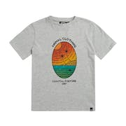 Animal Riser Boys Short Sleeve T-Shirt