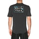 Billabong Die Cut Short Sleeve Surf T-Shirt