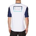 Billabong Die Cut Short Sleeve Mens Surf T-Shirt
