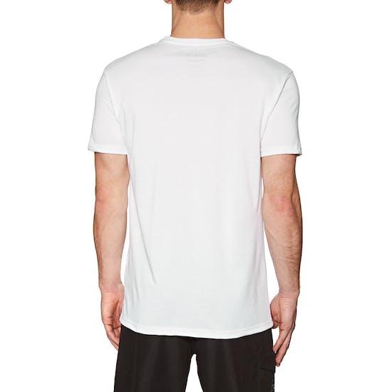 Surf T-Shirt Billabong Team Pocket Short Sleeve