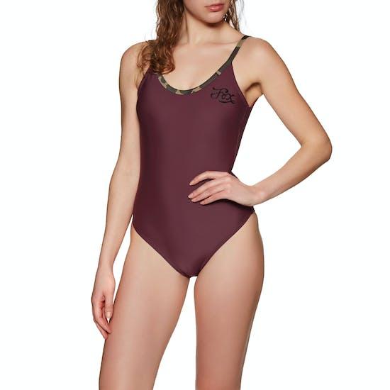 Vestimenta de natación Fox Racing Parker