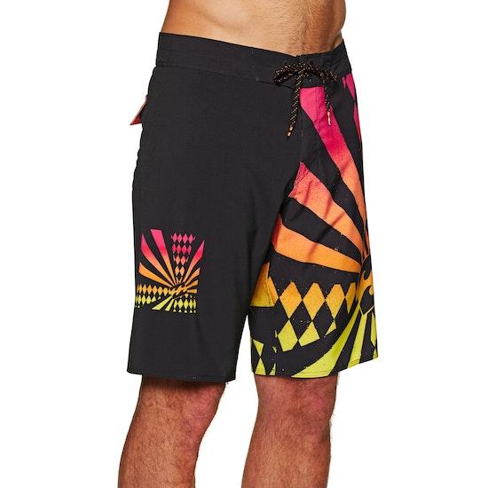 Billabong Rising Sun Boardshorts