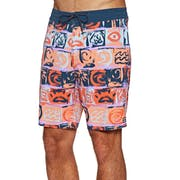 Billabong Sundays Light Mens Boardshorts