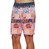 Shorts de surf Billabong Sundays Light - Orange